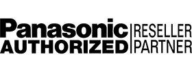Panasonic-Reseller